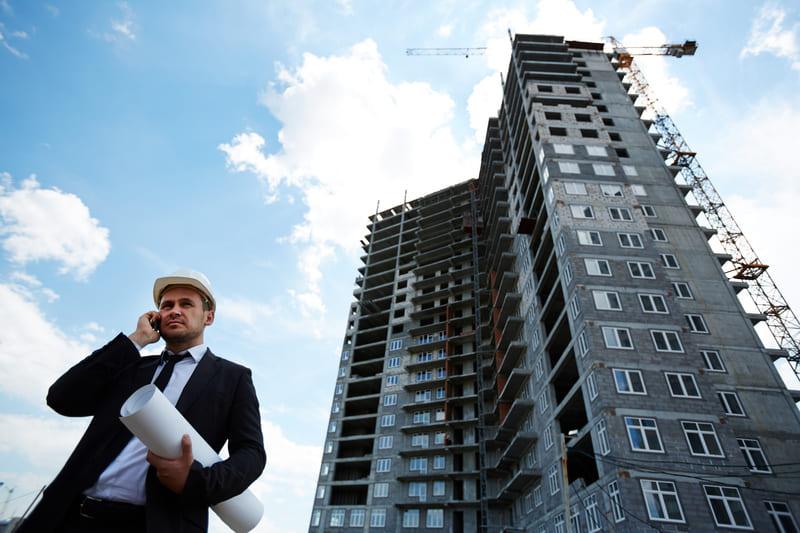Hz Inmobiliaria - Inversores compran de contado