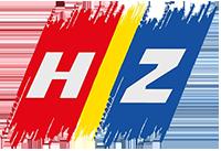 Hz Inmobiliaria - Logo